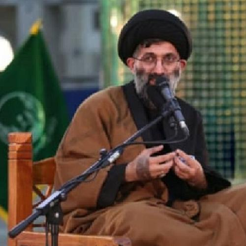 خلاصه سخنرانی حجت الاسلام موسوی مطلق در شب شهادت حضرت زهرا سلام الله علیها