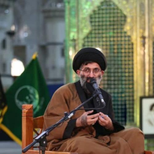 ویدئو سخنرانی حجت الاسلام موسوی مطلق در شب شهادت حضرت زهرا (س)