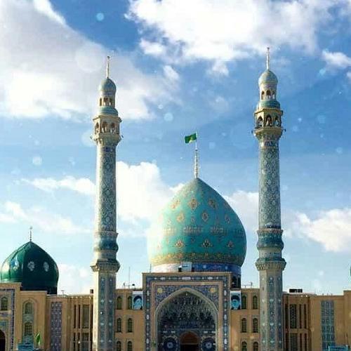 شرح زیارت امام زمان(عج) در روز جمعه توسط حجت الاسلام استاد سیدعباس موسوی مطلق - جلسه اول
