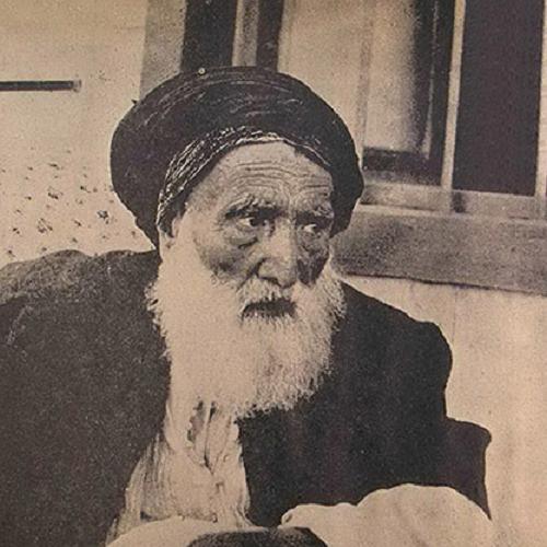 توقیعی از ناحیه مقدسه به آیت الله سید ابوالحسن اصفهانی