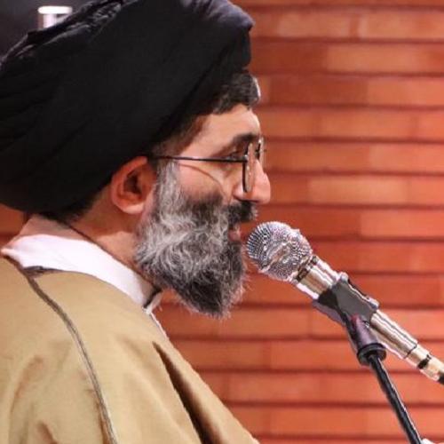 خلاصه سخنرانی حجت الاسلام استاد سیّدعباس موسوی مطلق در شب سوم ماه رمضان - ۲۶ فروردین ۱۴۰۰