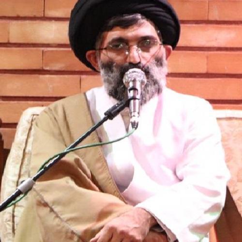 خلاصه سخنرانی حجت الاسلام استاد سیّدعباس موسوی مطلق در شب هفتم ماه رمضان - ۳۰ فروردین ۱۴۰۰
