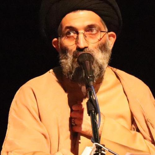 گزارش تصویری مراسم بزرگداشت سی و هشتمین سالگرد عارف عظیمالشان حاج سیدهاشم موسوی حداد - بخش دوم