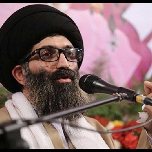 گزارش خبرگزاری بینالمللی قرآن از درس اخلاق حجت الاسلام سیّدعباس موسوی مطلق