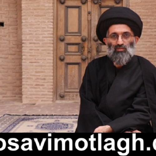 توصیه های حجت الاسلام سیدعباس موسوی مطلق درباره  لیلة القدر