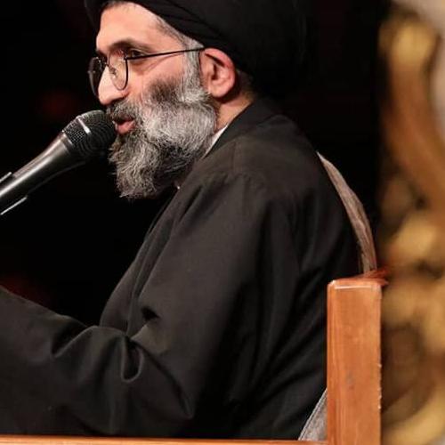 گزارش تصویری سخنرانی حجت الاسلام سیدعباس موسوی مطلق در شب ۲۴ ماه رمضان ۱۴۰۰