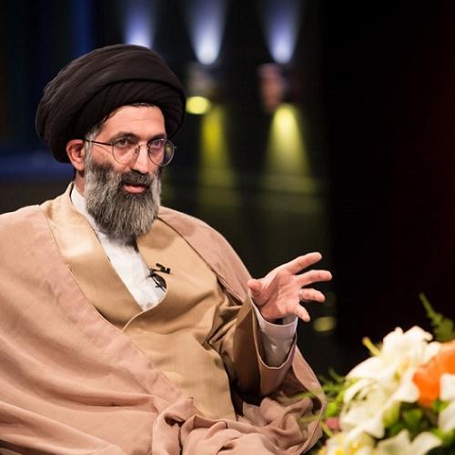 گزیده مصاحبه حجت الاسلام موسوی مطلق در ویژه برنامه هیئتآنلاین