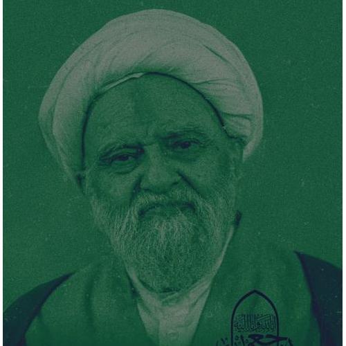 پیام تسلیت حجت الاسلام موسوی مطلق در پی ارتحال آیت الله شیخ محمد تقی شریعتمداری