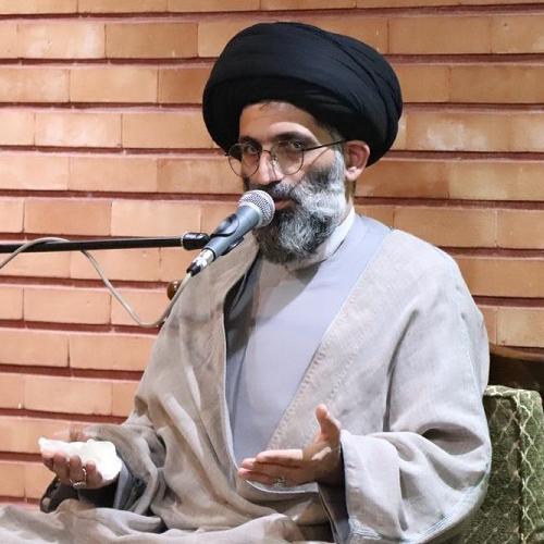 خلاصه مباحث درس اخلاق حجت الاسلام استاد سیّدعباس موسوی مطلق - ۳۱ خرداد ۱۴۰۰
