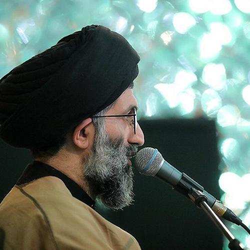 گزارش تصویری از سخنرانی حجت الاسلام موسوی مطلق در شب شهادت حضرت جواد الائمه (علیه السلام)