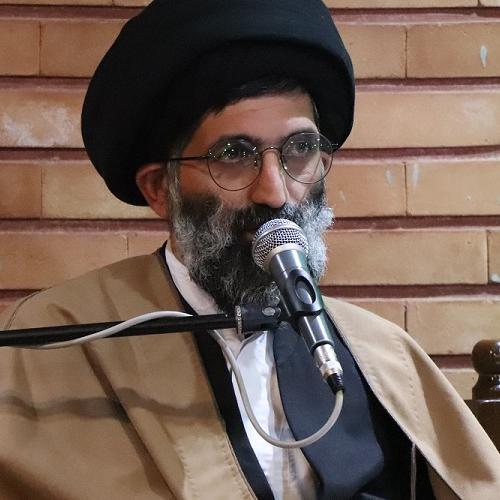 گزارش تصویری از درس اخلاق حجت الاسلام استاد سیّدعباس موسوی مطلق - ۲۱ تیر ۱۴۰۰