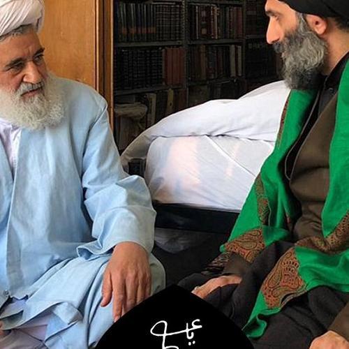 پیام تسلیت حجت الاسلام موسوی مطلق در پی ارتحال آیت الله حاج شیخ محمد روزبهانی بروجردی