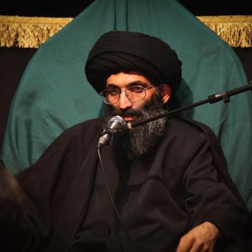 مجموعه کامل فایل های صوتی سخنرانی حجت الاسلام موسوی مطلق - دهه اول محرم ۱۳۹۲