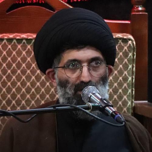 موسوی مطلق: شیخ حسنعلی نخودکی هرچه داشت از عبودیت و اطاعت حاصل شد