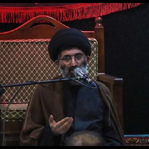 حجتالاسلام موسوی مطلق : این مرد الهی اهمیت فراوان به نماز اول وقت و لقمه حلال میدادند و تأکید بسیار بر آن داشتند.