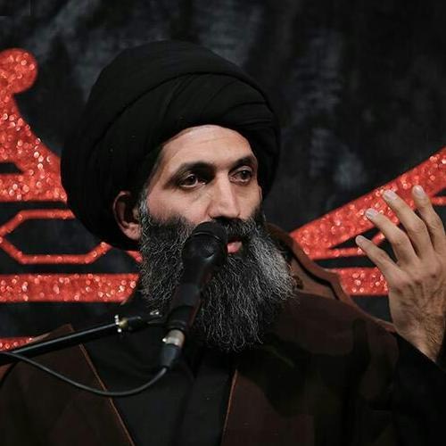 مجموعه فایل های صوتی سخنرانی حجت الاسلام موسوی مطلق در شب های إحیاء ماه رمضان ۱۳۹۲