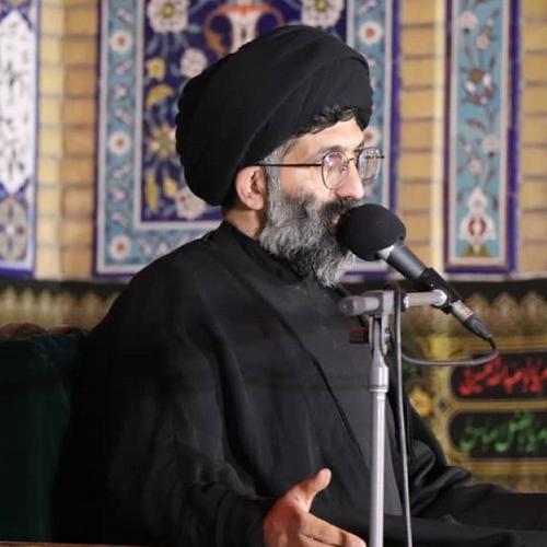 فایل صوتی سخنرانی حجت الاسلام موسوی مطلق در مراسم دعای ندبه مسجد جمکران