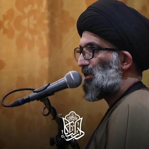 گزارش تصویری از درس اخلاق حجت الاسلام سیّدعباس موسوی مطلق -  ۱۵ شهریور ۱۴۰۰