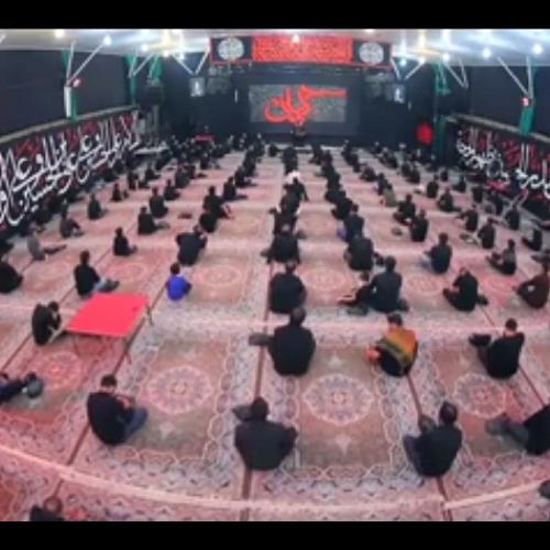 ویدئو کوتاه از حجت الاسلام موسوی مطلق با عنوان خطبه امام سجاد (ع) در مجلس یزید