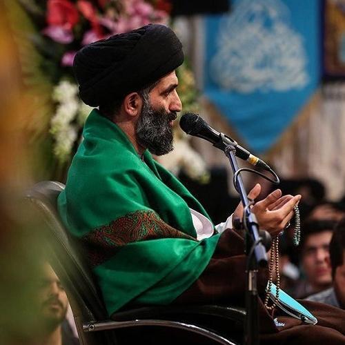 فایل صوتی سخنرانی حجت الاسلام موسوی مطلق در ولادت حضرت زینب (س) ۱۳۹۶ _ ریحانه الحسین (س)
